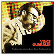 Complete Warner Bros.-seven Arts Recordings , Vince Guaraldi