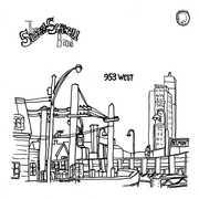 953 West (2018 Reissue) , Siegel-Schwall Band