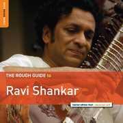 Rough Guide To Ravi Shankar , Ravi Shankar