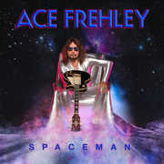 Spaceman , Ace Frehley