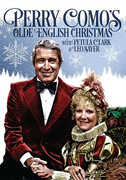 Perry Como's Olde English Christmas , Perry Como