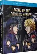 Legend Of The Galactic Heroes: Die Neue These - Season One , Mamoru Miyano