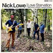 Love Starvation /  Trombone , Nick Lowe