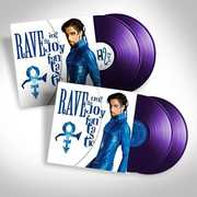 Prince Colored Vinyl Bundle , Prince