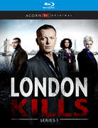 London Kills: Series 1 , Hugo Speer
