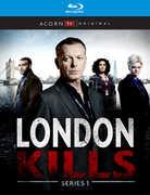 London Kills: Series 1 , Hugo Speer