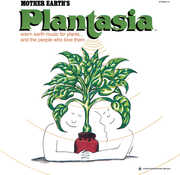 Mother Earth's Plantasia , Mort Garson