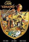 Kidnapped , Michael Caine