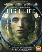 High Life , Robert Pattinson