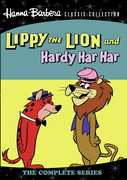 Lippy the Lion and Hardy Har Har: The Complete Series