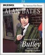Butley , Alan Bates