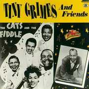 The Cats and The Fiddle