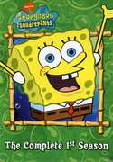 Spongebob Squarepants: The Complete First Season , Bill Fagerbakke