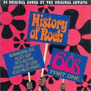 History of Rock 1: 60's /  Various