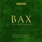 Complete Symphonies 1-7 , BBC Philharmonic Orchestra