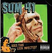 Does This Look Infected [Explicit Content] , Sum 41