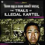Trails of Illegal Kartel (Original Soundtrack)