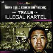 Trails of Illegal Kartel (Original Soundtrack)