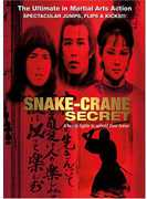Snake and Crane Secret , Fang Fang
