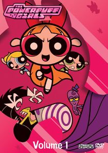 Powerpuff Girls 1 [Import]