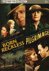 Born Reckless /  Pilgrimage