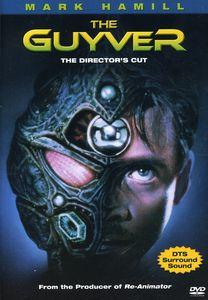 Guyver (1991)