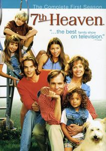 7th Heaven: The First Season