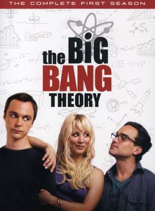 The Big Bang Theory: The Complete First Season , Kaley Cuoco-Sweeting