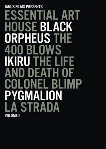 Essential Art House: Volume 2