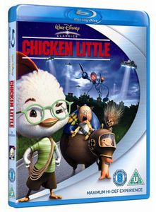 Chicken Little [Import]