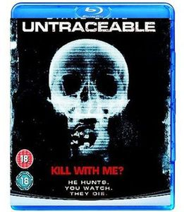 Untraceable [Import]
