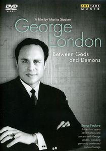 Between Gods & Demons