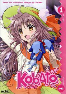 Kobato Collection 1