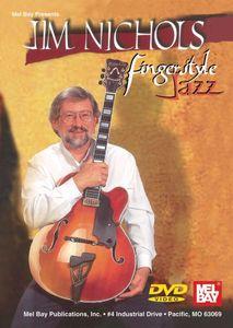 Jim Nichols-Fingerstyle Jazz