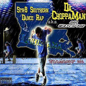STR8 Southern Dance Rap
