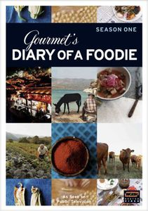 WGBH Boston Specials: Gourmet's Diary of a Foodie Season 1