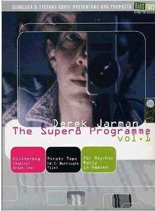 Vol. 1-Super8 Programme [Import]