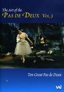 Art of the Pas de Deux 3