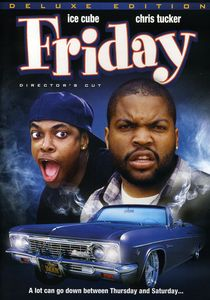 Friday (Director's Cut)