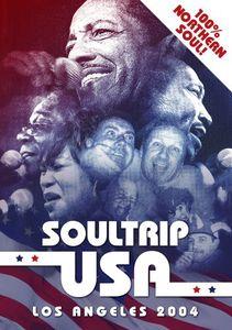 Soultrip Usa: Los Angeles 2004
