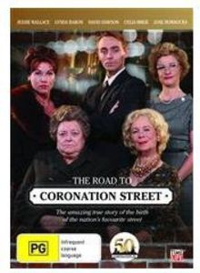 Road to Coronation St [Import]
