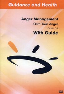 Own Your Anger