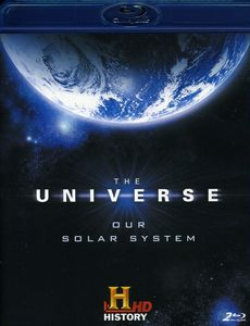 The Universe: Our Solar System