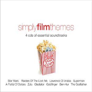 Simply Film Themes (Original Soundtrack) [Import]