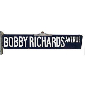 Bobby Richards Avenue