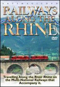 Railways Along the Rhine
