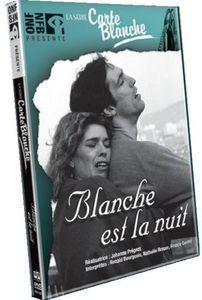 Blanche Est la Nuit [Import]