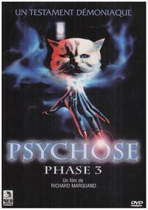 Psychose Phase 3 [Import]
