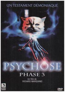 Psychose Phase 3 [Import]