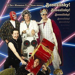 Boneslinky!
